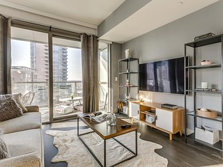 Sublime Uptown Dallas 1br/1ba
