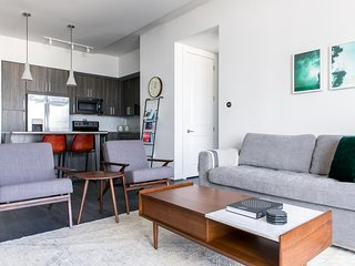 Relaxing 1BR | WiFi l | Downtown by Lyric