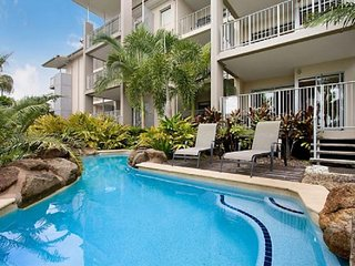 PEP6102 TWO BEDROOM RESORT PLUNGE POOL APARTMENT KINGSCLIFF