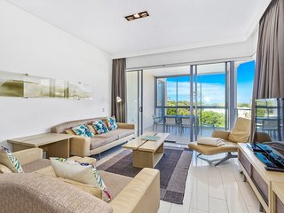BAL1210 KINGSCLIFF 3 BEDROOM APARTMENT WITH OCEAN VIEWS