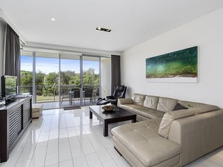 BALE1124 KINGSCLIFF 3 BEDROOM RESORT APARTMENT