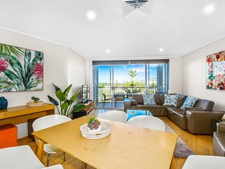 PEP2304 THREE BEDROOM RESORT & SPA APARTMENT  KINGSCLIFF