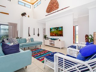 PET FRIENDLY BEACH HOUSE NAUTILUS 64 KINGSCLIFF