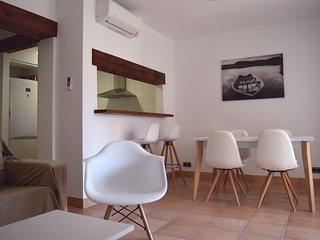 Apartamentos Villaricos