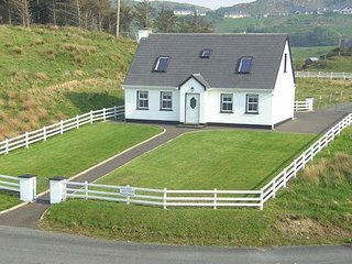 Portnacross Seaside Cottages