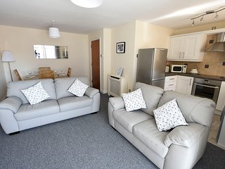 Stunning 2 bedroom Ballycastle apartment near the beach.