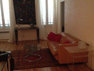 Bel appartement calme près du port de La Seyne
