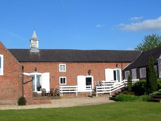 The Stable, Old Barn Cottages