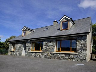 Clifden Cottage, Connemara,  Co.Galway, 5 Bedrooms - Sleeps 8