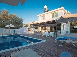 Cyprus Villa Konnos 6 Gold