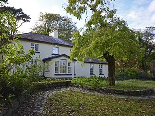 Diamond Lodge (Relax282), Letterfrack, Connemara, Co. Galway - 5 Bedrooms