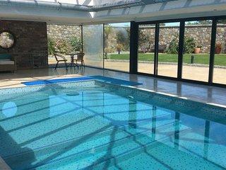 Honeysuckle Lodge, A Couples Retreat, Killinick, Rosslare Strand, Co.Wexford - 1