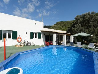 3 bedroom Villa in Sant Vicent de sa Cala, Balearic Islands, Spain : ref 5626402