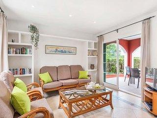 4 bedroom Villa in Cala Galdana, Balearic Islands, Spain : ref 5487980
