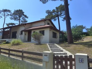 3 bedroom Villa in Capbreton, Nouvelle-Aquitaine, France : ref 5627546