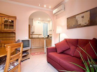 Splendid 3 bedroom House in Barcelona (FC9053)
