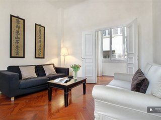 Wonderful 3 bedroom Apartment in Florence  (FC0817)
