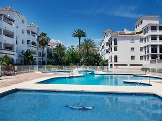 3 bedroom Apartment in Benalmadena, Andalusia, Spain : ref 5628696