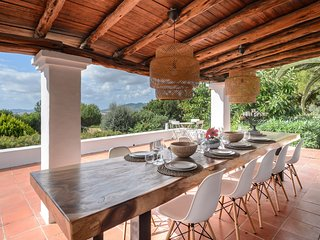 4 bedroom Villa in Can Furnet, Balearic Islands, Spain : ref 5626404