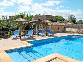 4 bedroom Villa in Vilafranca de Bonany, Balearic Islands, Spain : ref 5627283