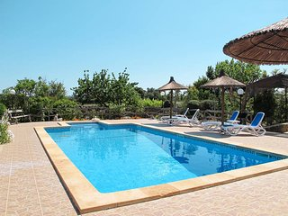 4 bedroom Villa in Vilafranca de Bonany, Balearic Islands, Spain : ref 5627283