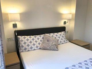 Hacienda del Sol, 2 bed, first floor apartment.