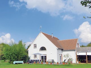 4 bedroom Villa in Chateau-la-Valliere, Centre, France : ref 5539149