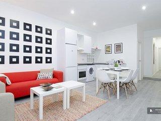 Wonderful 3 bedroom Apartment in Madrid (F8194)