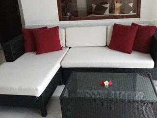 #1 Affordable 2 bedroom pool villa close to Lovina Beach