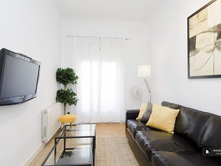 Magnificent 3 bedroom Apartment in Madrid (F6425)