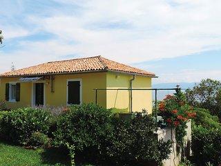 2 bedroom Villa in Ravni, Istria, Croatia : ref 5541277