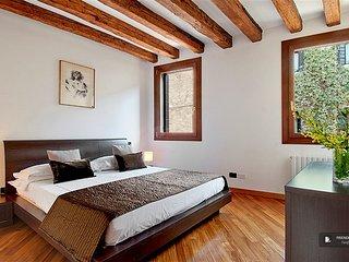 Magnificent 3 bedroom House in Venezia