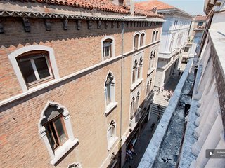 Sparkling 4 bedroom Apartment in Venice  (FC3898)