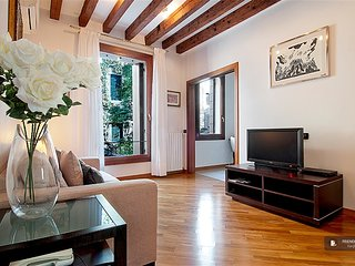 Magnificent 3 bedroom Apartment in Venice  (FC7969)