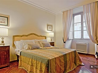Superb 3 bedroom Apartment in Roma
