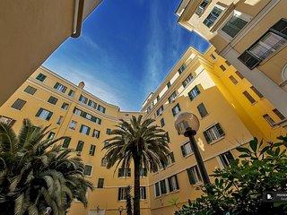 Exquisit 3 bedroom Apartment in Rome  (FC6990)