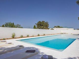4 bedroom Villa in Port d'es Torrent, Balearic Islands, Spain : ref 5626405