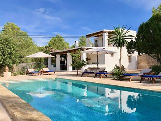 3 bedroom Villa in San Jose, Balearic Islands, Spain - 5626397