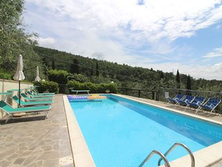 2 bedroom Villa in Traiana, Tuscany, Italy : ref 5490594