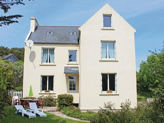 4 bedroom Villa in Le Caon, Brittany, France : ref 5538954