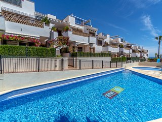 2 bedroom Apartment in Torrelamata, Valencia, Spain : ref 5627035