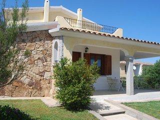 3 bedroom Villa in Vaccileddi, Sardinia, Italy : ref 5628607