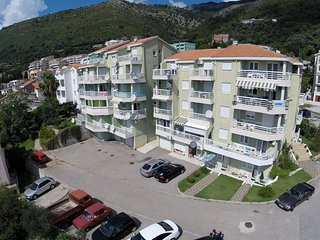 Apartments VAL