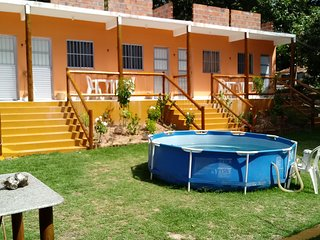 Suites Praia do Forte - Bahia