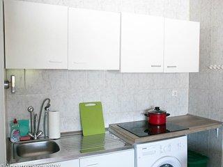 Mobliertes 2 Zimmer Appartement Monchengladbach