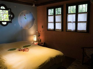 Nourish your Soul - Baraka Antigua: Finca Room