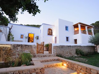 6 bedroom Villa in Ses Paisses, Balearic Islands, Spain : ref 5626399
