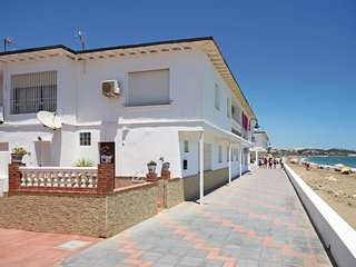 3 bedroom Villa in Calla de Mijas, Andalusia, Spain : ref 5547737