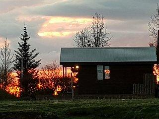 Litla-Grund Cottage
