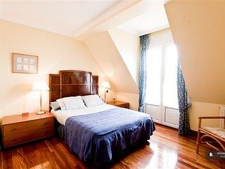 Wonderful 2 bedroom Apartment in Bilbo